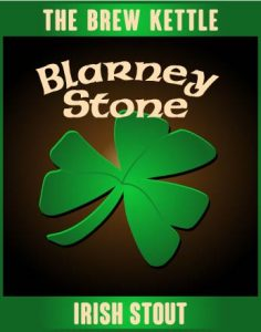 Blarney Stone Irish Stout