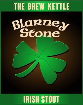 Blarney Stone Irish Stout