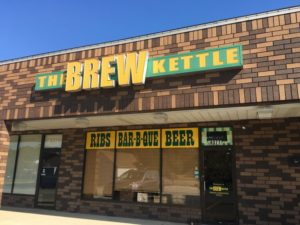 The Brew Kettle Strongsville