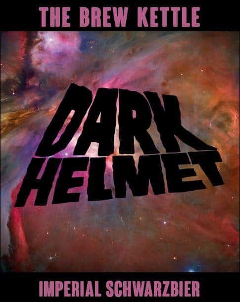 Dark Helmet 2020