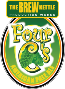 Four-Cs Pale Ale