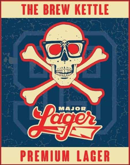 Major Lager