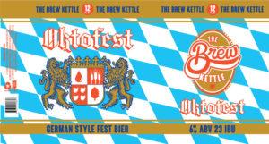 The Brew Kettle Oktofest