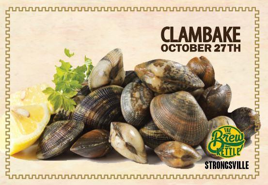 Strongsville Clambake 2019