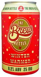 Winter Warmer Cans