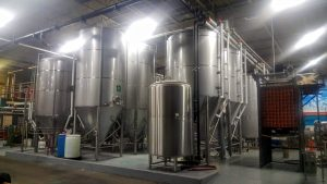 The Brew Kettle Brewery SheldonRd