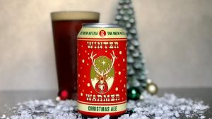 Winter Warmer - The Brew Kettle