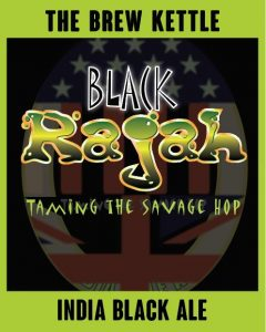 Black Rajah - India pale Ale