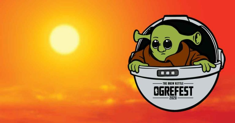 Ogrefest 2020 - The Year Of The Ogrelorian