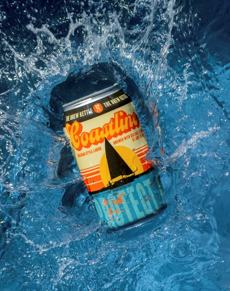Coastline Mexican Style Lager07