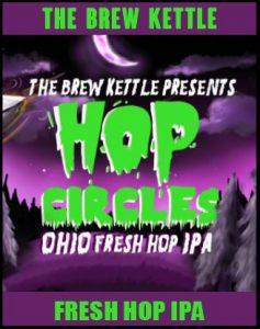 Hop Circles