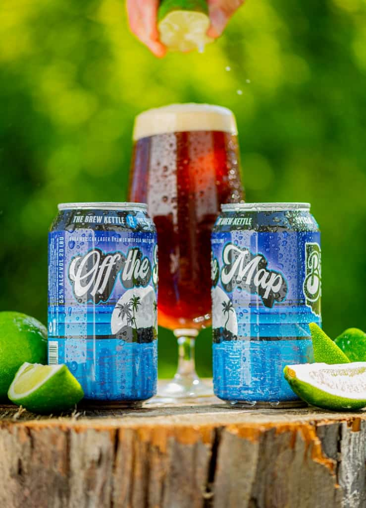 Off The Map - Dark Mexican Lager
