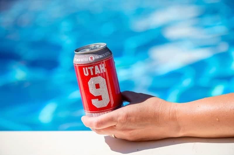 Utah Double IPA